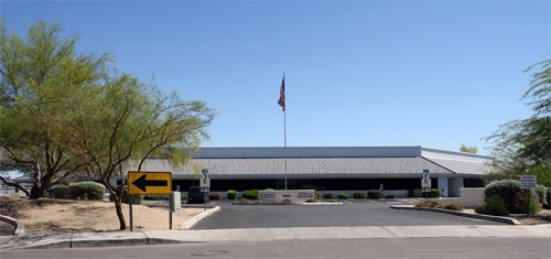 16461 N 25th Avenue, Phoenix, AZ