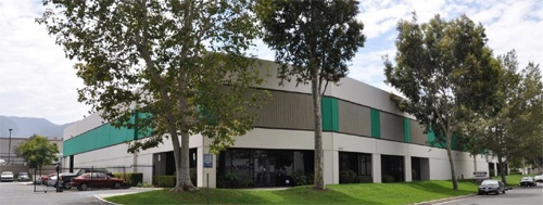 2652 Research Drive, Corona, CA