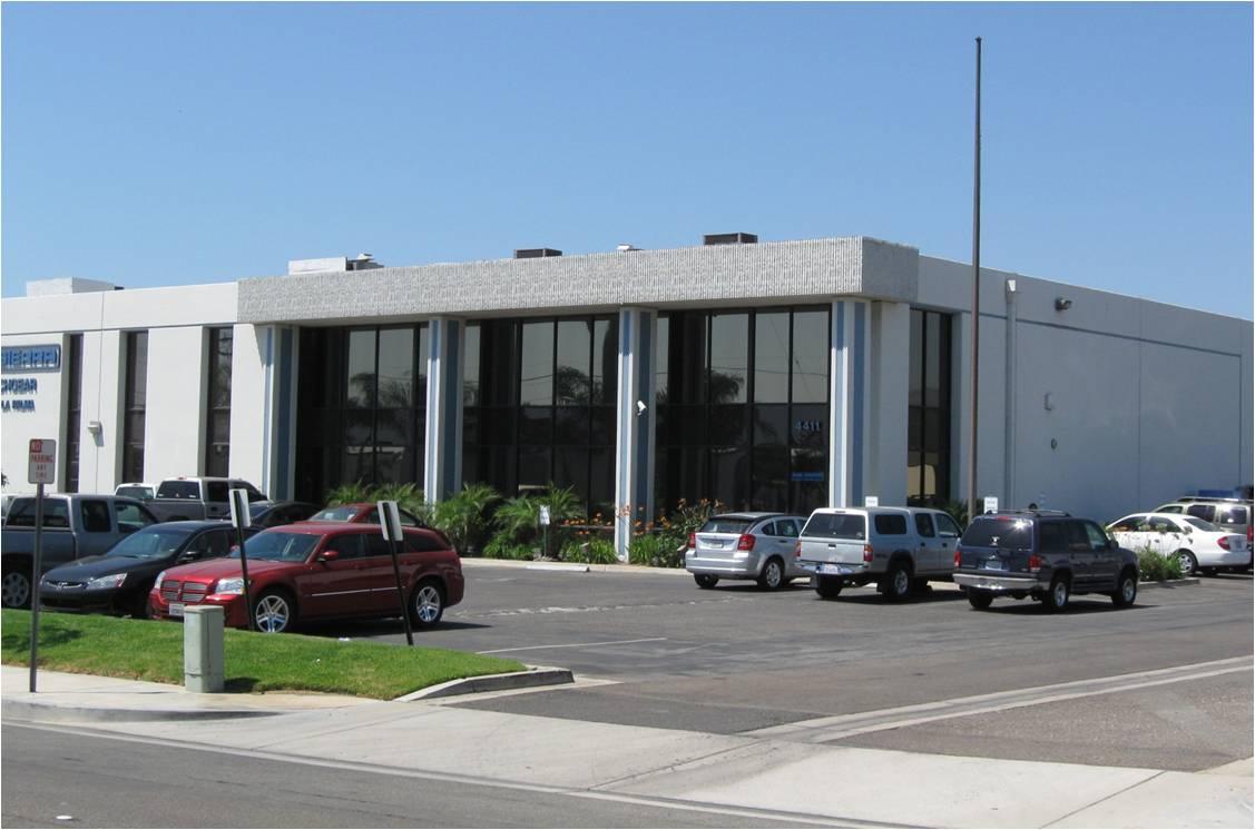 4411 E La Palma Avenue, Anaheim, CA