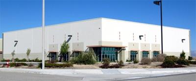 4515 Runway Drive, Lancaster, CA