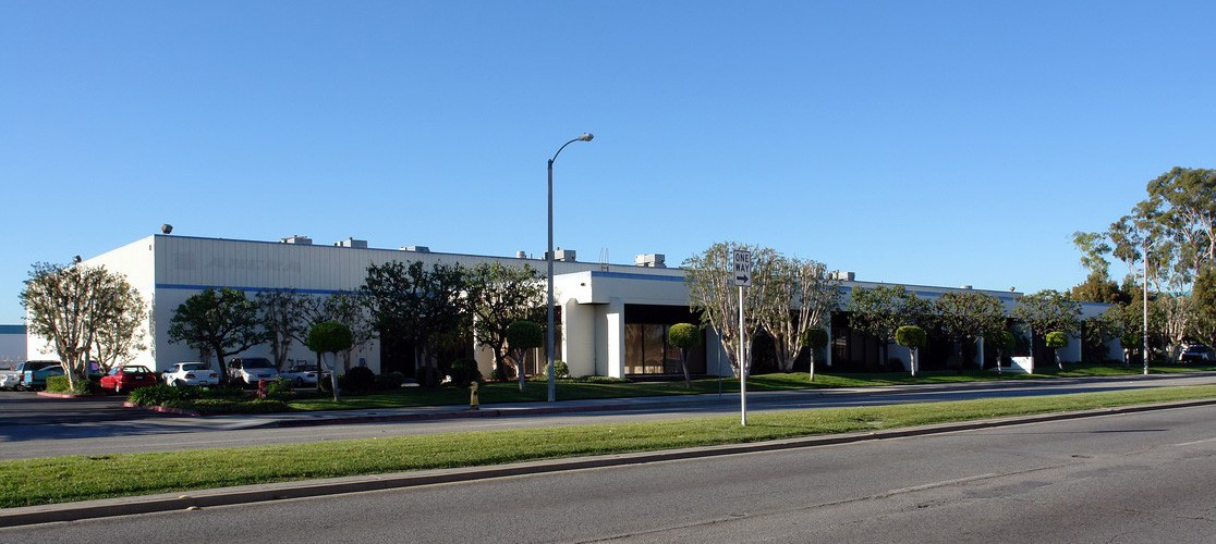 4880 W Rosecrans Avenue, Hawthorne, CA