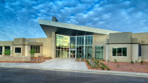DAUM REPRESENTS BUYER IN A $19 MILLION SALE-LEASEBACK IN PHOENIX, AZ