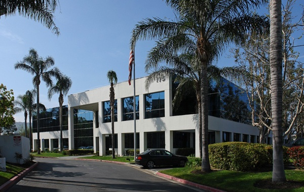 DAUM REPRESENTS GATEWAY ONE LENDING & FINANCE IN A 41,148 SQ. FT. OFFICE LEASE EXPANSION IN ANAHEIM, CA