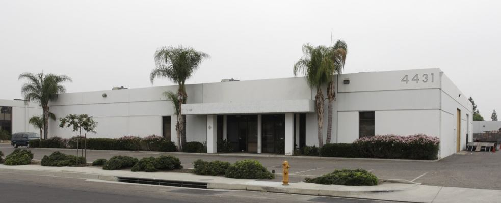 DAUM REPRESENTS SELLER IN DISPOSITION OF A 16,695 SQ. FT. INDUSTRIAL BUILDING IN ANAHEIM, CA
