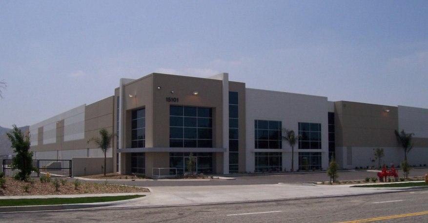 DAUM Represents Blackrock, Inc. in the leasing of 91,500 square feet in Fontana, CA