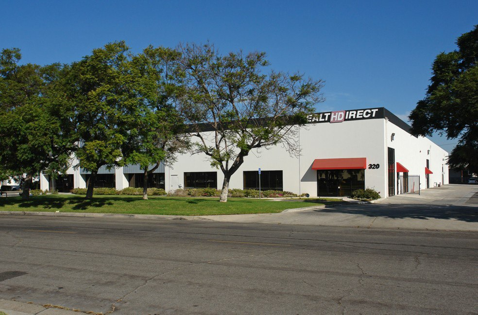 DAUM Represents Buyer in Purchase of a 41,655 Sq. Ft. Industrial Building in Costa Mesa, CA