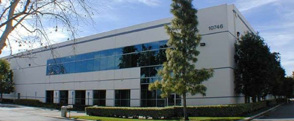 DAUM Represents Landlord in the Leasing of 68,914 Sq. Ft. of Industrial Space in Fontana, CA