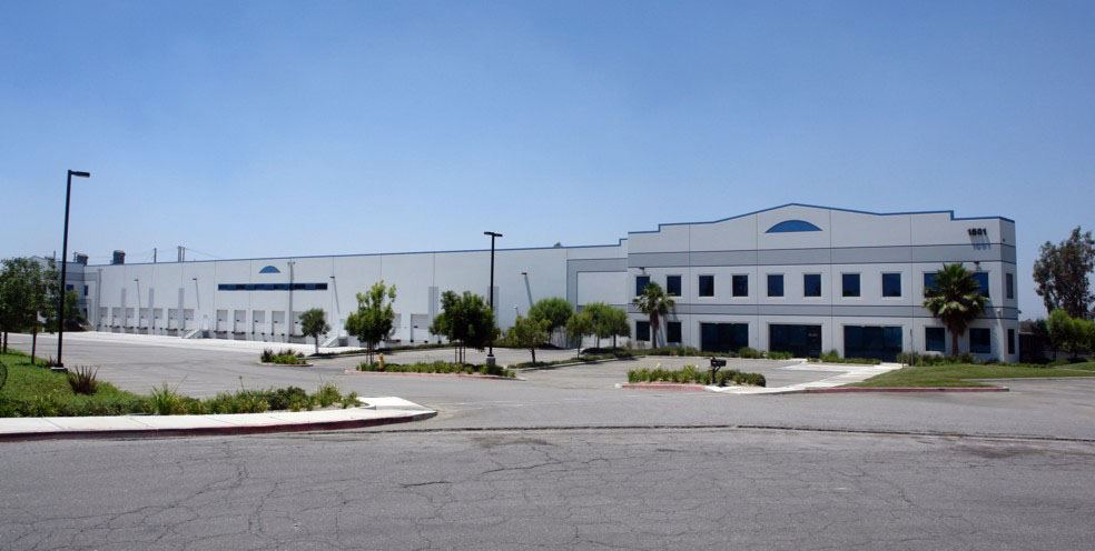 DAUM Represents Landlord in the Leasing of 75,377 Sq. Ft. of Industrial Space in Colton, CA