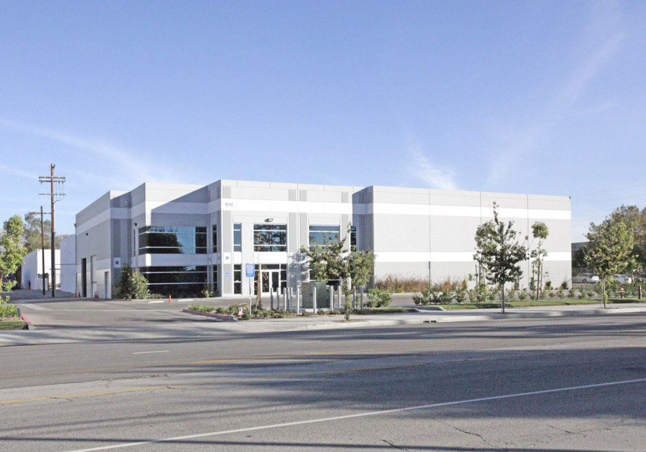 DAUM Represents Seller in the Disposition of a 18,151 Sq. Ft. Industrial Building in Chatsworth, CA