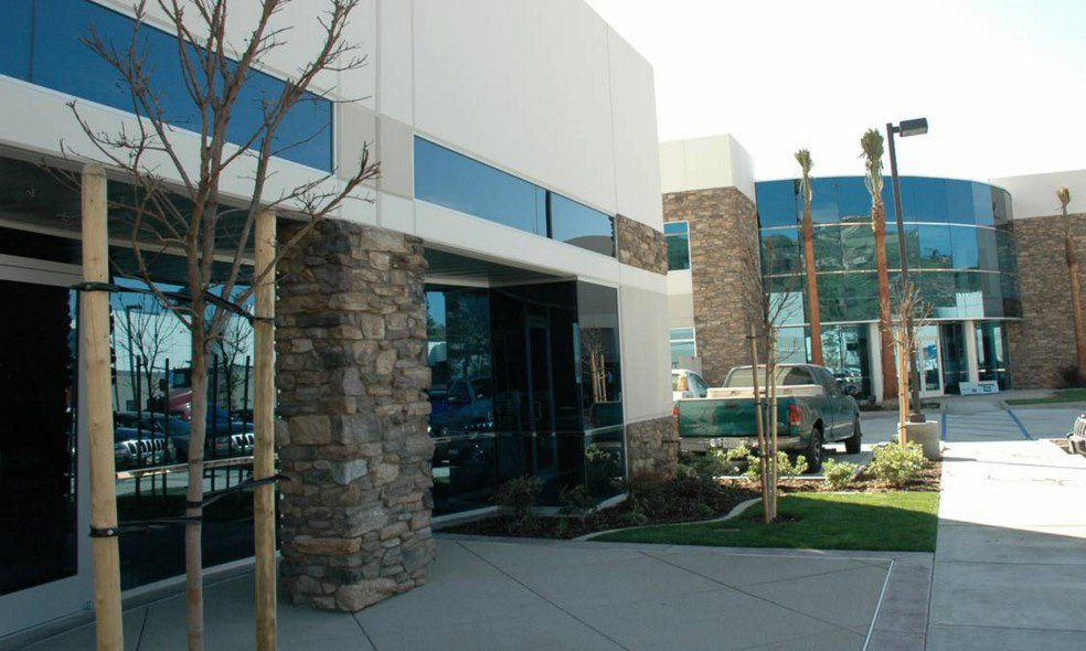 DAUM Represents Seller in the Disposition of a 26,300 Sq. Ft. Industrial Building in Yorba Linda, CA