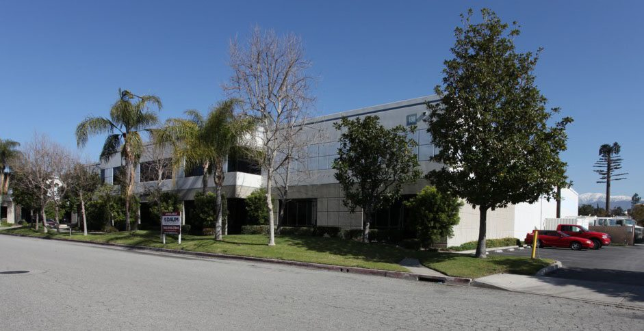 DAUM Represents Seller in the Disposition of a 37,500 Sq. Ft. Industrial Building in Pomona, CA
