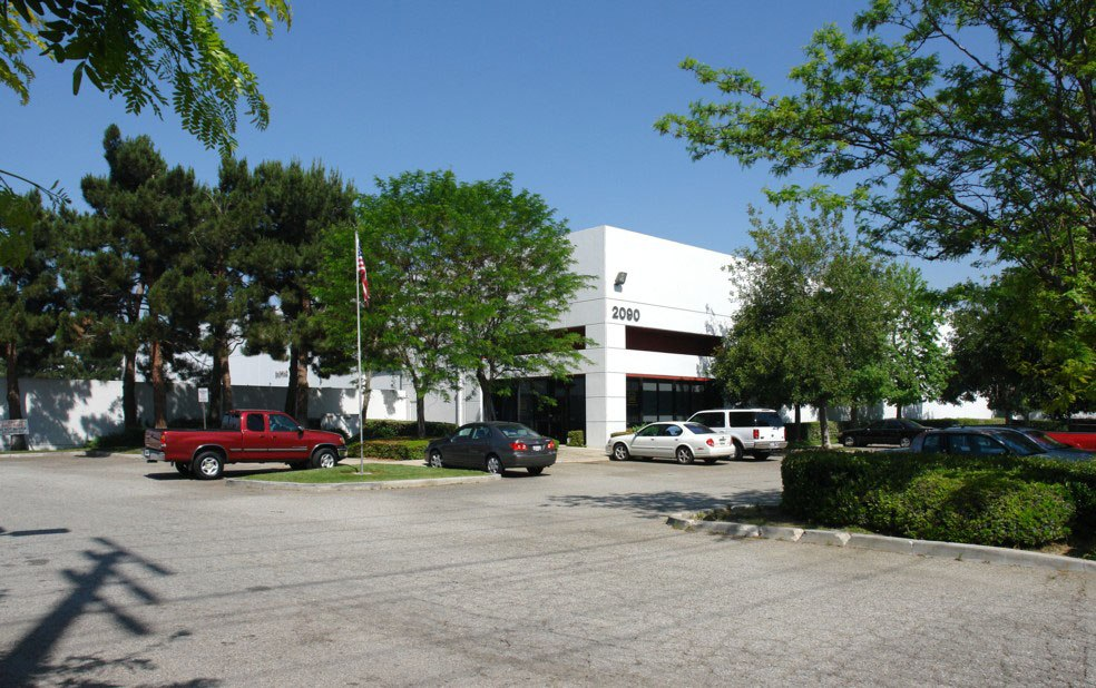 DAUM Represents Seller in the Disposition of a 85,000 Sq. Ft. Industrial Building in Ontario, CA