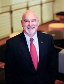 RICK JOHN NAMED 2014 PRESIDENT OF SIOR INLAND EMPIRE/ORANGE COUNTY CHAPTER