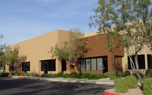 DAUM NEGOTIATES $7.85 MILLION SALE OF EVANS CORPORATE PARK IN SCOTTSDALE, AZ