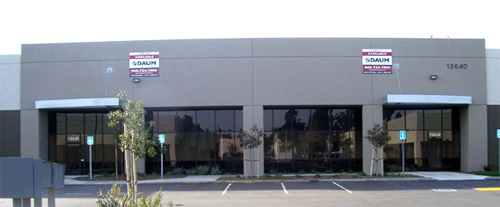 DAUM REPRESENTS BOTH PARTIES IN THE SALE OF A $2.85 MILLION INDUSTRIAL CONDO IN GARDEN GROVE, CA
