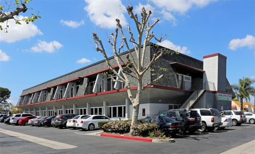 DAUM REPRESENTS BOTH PARTIES IN THE SALE OF A 25,900 SQ. FT. MULTI-TENANT OFFICE BUILDING LOCATED IN ORANGE, CA