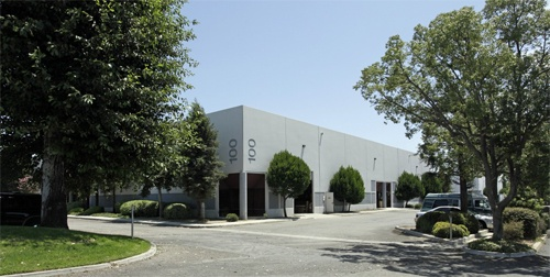 DAUM REPRESENTS BOTH PARTIES IN THE SALE OF AN 80,375 SQ. FT. INDUSTRIAL BUILDING IN RANCHO CUCAMONGA, CA