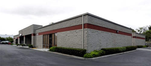 DAUM REPRESENTS BOTH PARTIES IN THE SALE OF THE 53,670 SQ. FT. PACIFIC BUSINESS PARK IN OCEANSIDE, CA