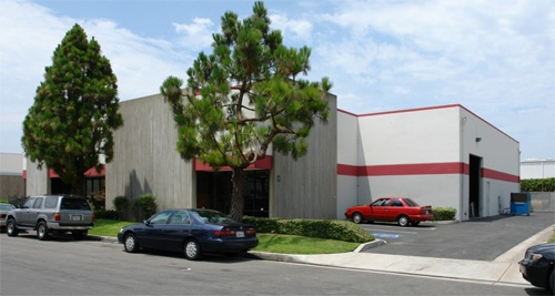 DAUM REPRESENTS BUYER IN THE PURCHASE OF A 10,530 SQ. FT. INDUSTRIAL BUILDING LOCATED IN HUNTINGTON BEACH, CA