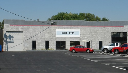 DAUM REPRESENTS BUYER IN THE PURCHASE OF A 17,700 SQ. FT. INDUSTRIAL BUILDING LOCATED IN VAN NUYS, CA