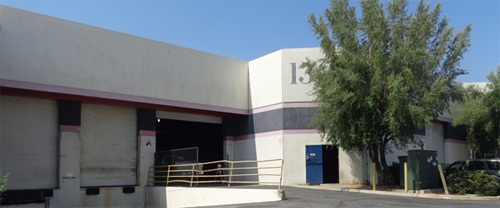 DAUM REPRESENTS BUYER IN THE PURCHASE OF A 37,770 SQ. FT. INDUSTRIAL BUILDING IN RIVERSIDE, CA