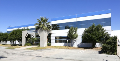 DAUM REPRESENTS BUYER IN THE PURCHASE OF A 37,889 SQ. FT. INDUSTRIAL/FLEX BUILDING IN UNICORPORATED AREA OF RIVERSIDE, CA