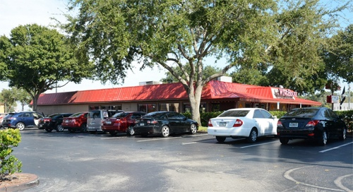 DAUM REPRESENTS BUYER IN THE PURCHASE OF A RETAIL INVESTMENT PROPERTY IN PALM HARBOR, FL