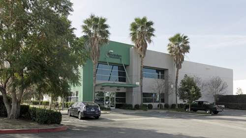 DAUM REPRESENTS LANDLORD IN LEASING 43,627 SF OF INDUSTRIAL SPACE LOCATED IN ONTARIO, CA
