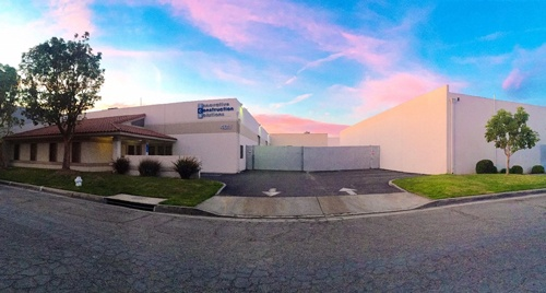 DAUM REPRESENTS SELLER IN THE DISPOSITION OF A $2.15 MILLION INDUSTRIAL BUILDING IN SANTA ANA, CA