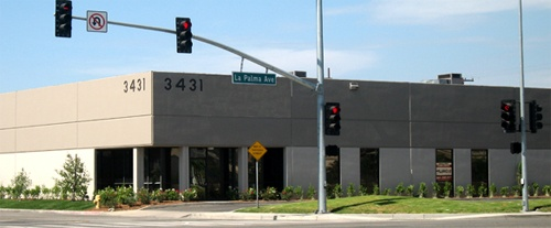 DAUM REPRESENTS SELLER IN THE DISPOSITION OF A $3.95 MILLION INDUSTRIAL BUILDING IN ANAHEIM, CA