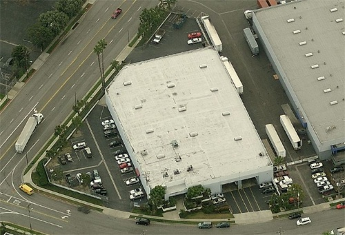 DAUM REPRESENTS SELLER IN THE DISPOSITION OF A $4.8 MILLION INDUSTRIAL BUILDING IN RANCHO DOMINGUEZ, CA