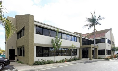 DAUM REPRESENTS SELLER IN THE SALE OF A 9,656 SQ. FT. OFFICE BUILDING IN LAKE FOREST, CA
