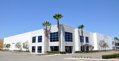 DAUM REPRESENTS SUNSHINE METALS, INC. IN RELOCATION FROM ORANGE COUNTY TO CORONA, CA